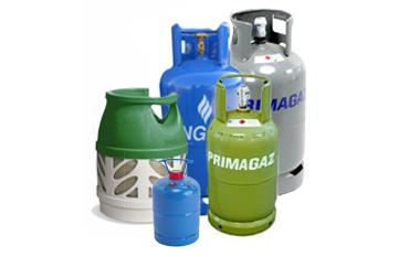 camping gaz tank vullen