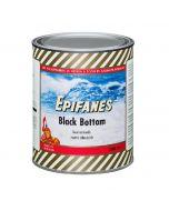 Epifanes Black Bottom 4 Liter