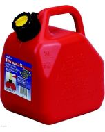 Jerrycan 5 liter brandstof Scepter