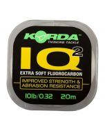 IQ_Extra_Soft_Fluorocarbon_Hooklink_20lb