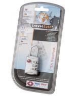 TravelSafe cijferslot TSA