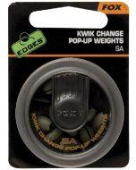 Fox Edges Kwik Change Pop-up Weight SA