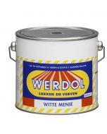 Werdol Witte Menie 0.75liter