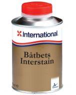 Batbets Interstain 375ML Mahonie