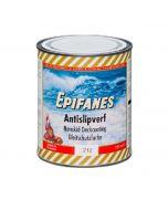 Epifanes antislipverf 0,75 liter