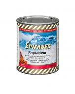 Epifanes rapidclear 0,75 liter