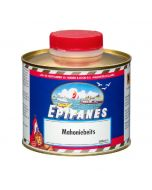 Epifanes mahoniebeits blank 0,5 LTR