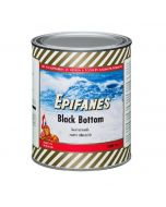 Epifanes Black Bottom 1 liter