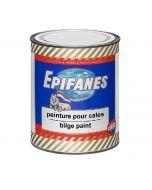Epifanes bilgeverf 0,75 liter grijs