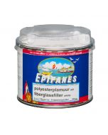 Epifanes polyester plamuur 500 gram  grijs