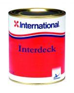 Interdeck 0,75 liter