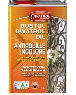 Owatrol olie puur 1 liter