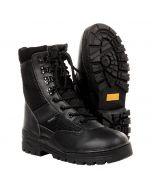 Sniper Boots zwart