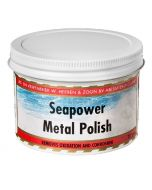 Seapower metal polish 227 gram