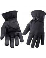 Werkhandschoen TRUD zwart