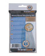 Ophang set voor muskietennet TS129