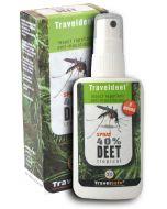 Travel deet 40% spray