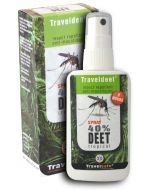 Travel deet 40% spray