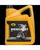 kroon olie DieselFleet CD 15W-40 5 liter