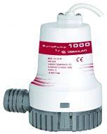 Bilgepomp 24 Volt Mod.1000