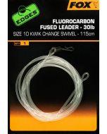 Fluorocarbon_Fused_Leader