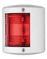 Navigatielicht kunststof wit rood