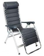 Crespo Relaxstoel AL 232 D grijs