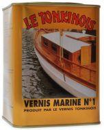 Le tonkinois marine nr1 1 liter