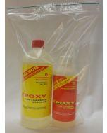 Wilsor epoxy impregneer 700 gram