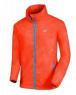 Regenjas Mac Neon orange