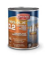 Owatrol d2 olie 1 liter