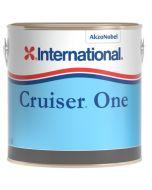 International Cruiser One 2,5 Liter
