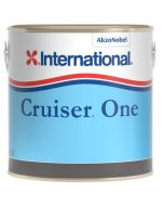 International Cruiser One 2,5 Liter