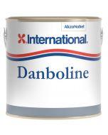 Internat.Danboline 2.5L