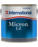 International Micron LZ 2.5 liter