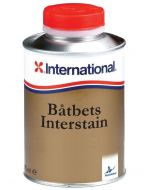 Batbets Interstain 375ML Mahonie