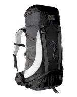 Rugzak MountainGuide 55liter Charcoal/silver grey