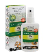 Travelsafe Anti Insect 60ml.
