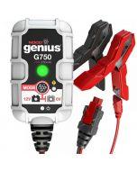Noco Genius acculader 6/12V  G750