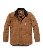 Full Swing Traditional Coat Carhartt® Brown
