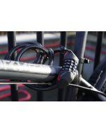 Cijferslot Coil Cable Combo 185/12