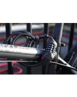 Cijferslot Coil Cable Combo 240/12