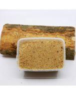 Rookzout Zalm mix 600 gram
