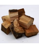 Chunks Hickory 5 kilo