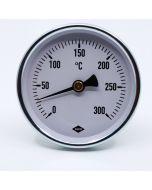 Temperatuurmeter rookoven SX